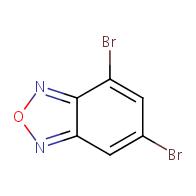 4,6-Dibromobenzo[c][1,2,5]oxadiazole