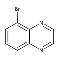5-bromoquinoxaline