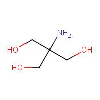 2-amino-2-(hydroxymethyl)propane-1,3-diol