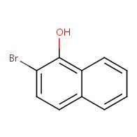 2-bromonaphthalen-1-ol