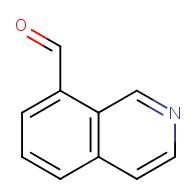 isoquinoline-8-carbaldehyde