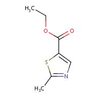 ethyl 2-methylthiazole-5-carboxylate