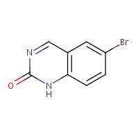6-bromo-1,2-dihydroquinazolin-2-one