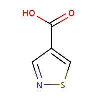 isothiazole-4-carboxylic acid
