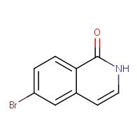 6-bromo-1,2-dihydroisoquinolin-1-one