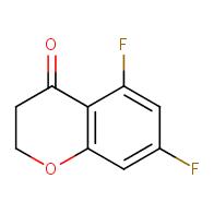 5,7-difluorochroman-4-one