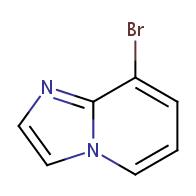 8-bromoimidazo[1,2-a]pyridine