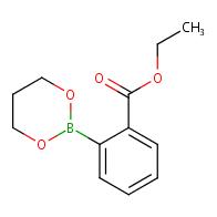 Ethyl 2-(1,3,2-dioxaborinan-2-yl)benzoate