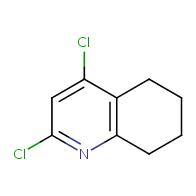 2,4-dichloro-5,6,7,8-tetrahydroquinoline