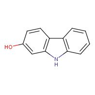9H-carbazol-2-ol