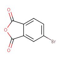 5-bromo-1,3-dihydro-2-benzofuran-1,3-dione