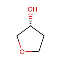 (3R)-oxolan-3-ol
