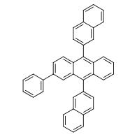 9,10-di(naphthalen-2-yl)-2-phenylanthracene