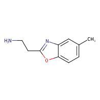 2-(5-methyl-1,3-benzoxazol-2-yl)ethanamine