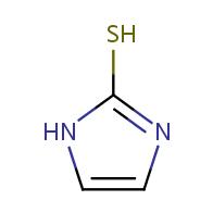 1H-imidazole-2-thiol