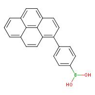 (4-(pyren-1-yl)phenyl)boronic acid