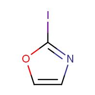 2-iodo-1,3-oxazole