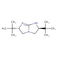 (2S,6S)-2,6-Di-tert-butyl-2,3,5,6-tetrahydro-1H-imidazo[1,2-a]imidazole