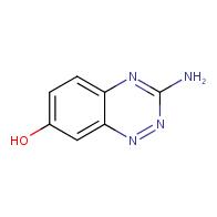 3-aminobenzo[e][1,2,4]triazin-7-ol