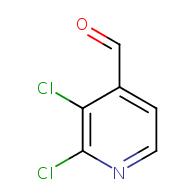2,3-Dichloroisonicotinaldehyde