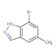 7-bromo-5-methyl-1H-indazole
