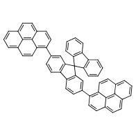 2,7-di(pyren-1-yl)-9,9