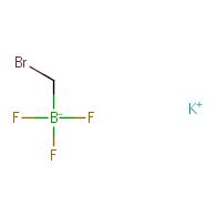 Potassium (bromomethyl)trifluoroborate