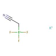 potassium (cyanomethyl)trifluoroborate