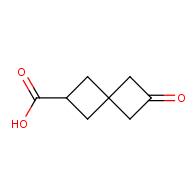 6-oxospiro[3.3]heptane-2-carboxylic acid