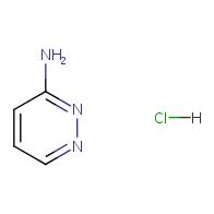 3-Aminopyridazine hydrochloride