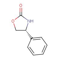 (4R)-4-phenyl-1,3-oxazolidin-2-one