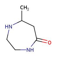 7-methyl-1,4-diazepan-5-one