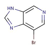 7-bromo-3H-imidazo[4,5-c]pyridine