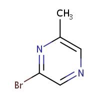 2-bromo-6-methylpyrazine