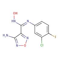 indoleaMine-2,3-dioxygenase inhibitor INCB024360