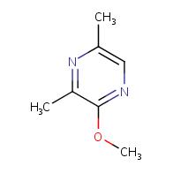 2-methoxy-3,5-dimethylpyrazine