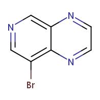 8-Bromopyrido[3,4-b]pyrazine