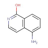 5-aminoisoquinolin-1-ol