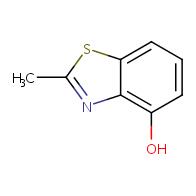 2-methylbenzo[d]thiazol-4-ol
