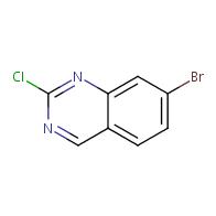 7-bromo-2-chloroquinazoline