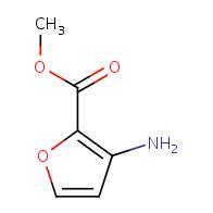 methyl 3-aminofuran-2-carboxylate