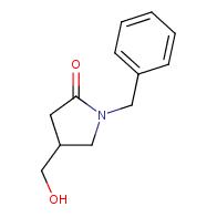 1-BENZYL-4-(HYDROXYMETHYL)PYRROLIDIN-2-ONE