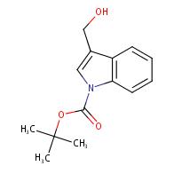 1-Boc-3-Hydroxymethylindole