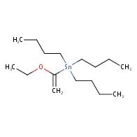 tributyl(1-ethoxyvinyl)stannane