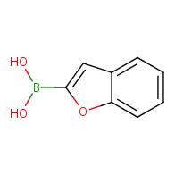 benzofuran-2-yl-2-boronic acid