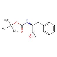 (2R,3S)-1,2-Epoxy-3-(Boc-amino)-4-phenylbutane