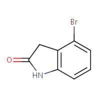 4-bromoindolin-2-one